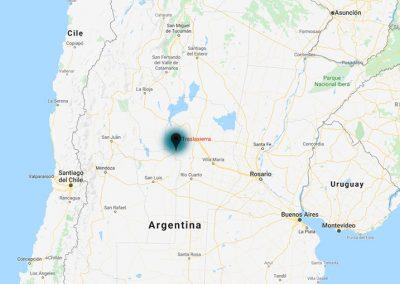 Progetto Argentina Traslasierra
