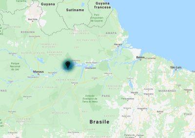Progetto Brasile