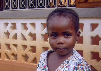 Progetto Camerun Yaoundé
