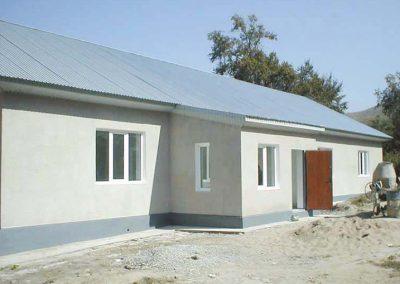 Progetto Kazakistan