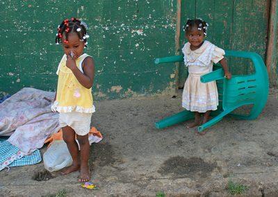 Progetto Repubblica Dominicana