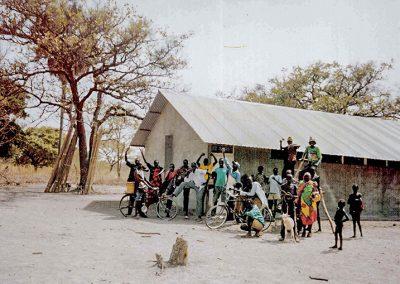 Progetto Sud Sudan