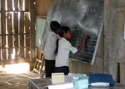 Progetto Cambogia