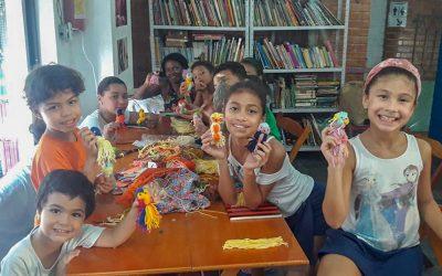 Delibera d'Emergenza a sostegno dei bambini di Rochina
