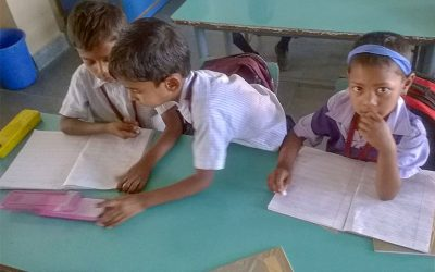 D.A.D. in India? Il nostro nuovo progetto